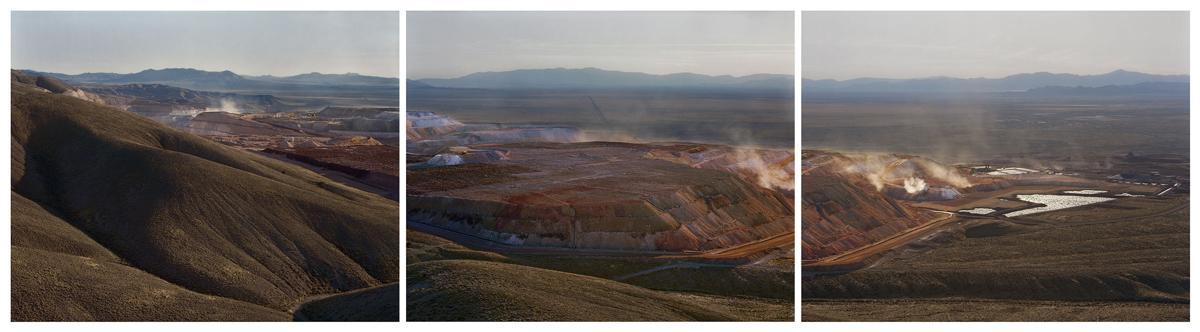 Laura McPhee_Hycroft Gold Mine, Black Rock Desert, Nevada, 2012.jpg