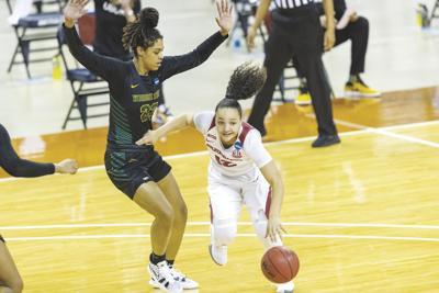 NCAA Arkansas Wright St basketball