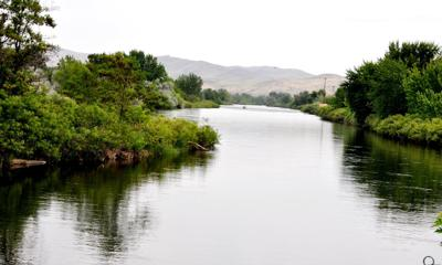 Tragedy strikes Payette River floaters on the 4th