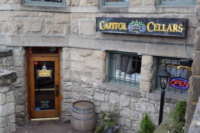 Cap Cellars