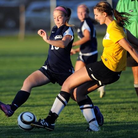 Skyview Vs Bishop Kelly Soccer Sports Idahopress Com
