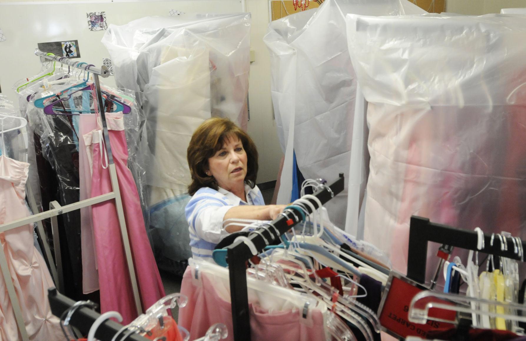 prom dress stores in nampa idaho