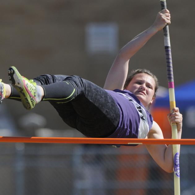 5a District Iii Track And Field Championships Photos