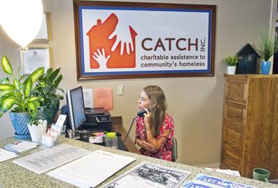 CATCH Program