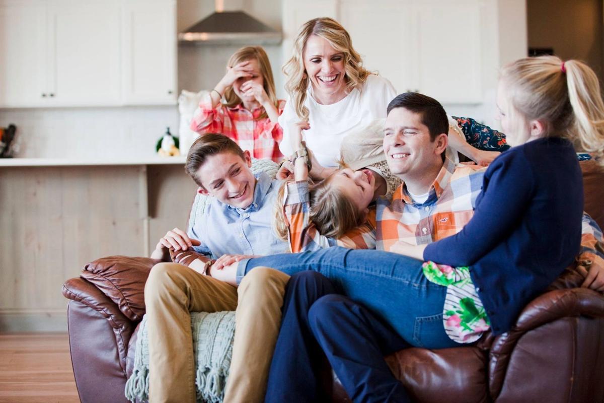 Ogden family
