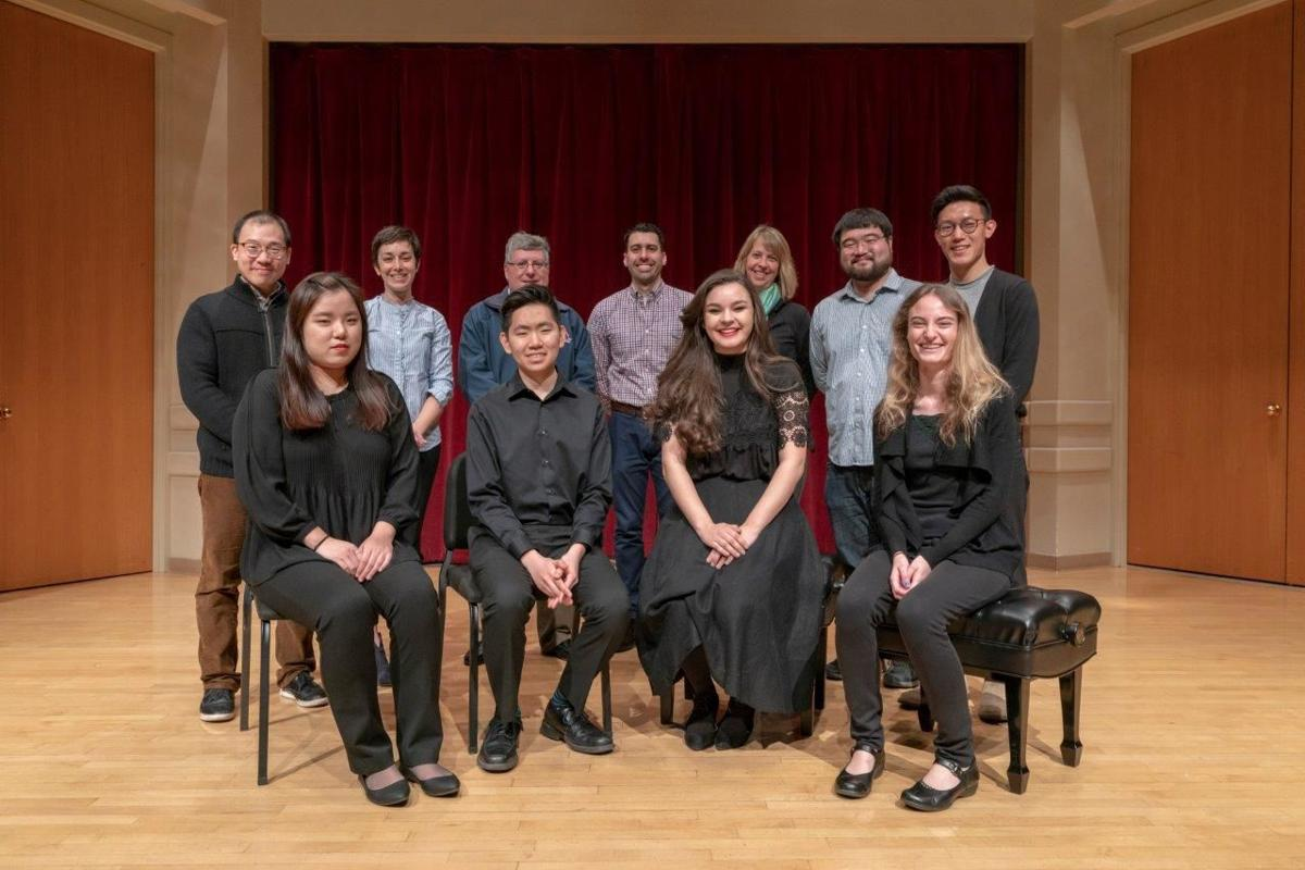 bsu chamber music society