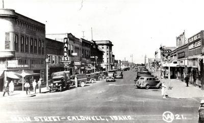 Main Street Caldwell