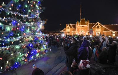 nampa tree lighting buy now