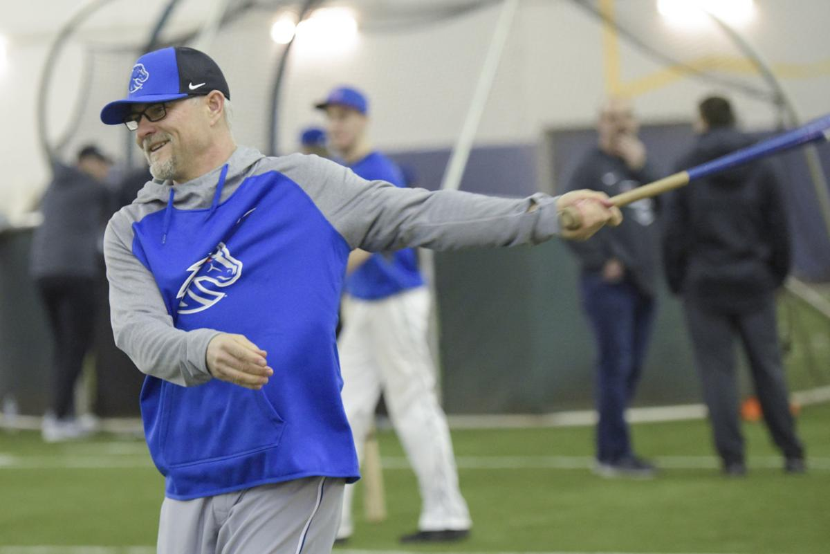 Boise State Baseball Welcomes First 12 Players To Campus As Progress Continues Towards 2020 Boise State Baseball Coverage Idahopress Com