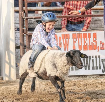 Prepare early to enter Gem/Boise Rodeo events