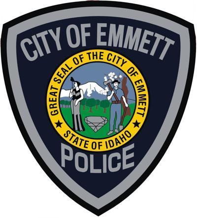 Emmett police department