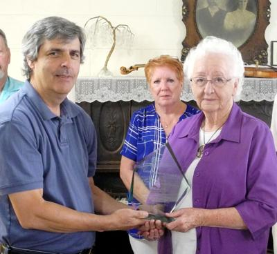 Guardians of Gem history honored