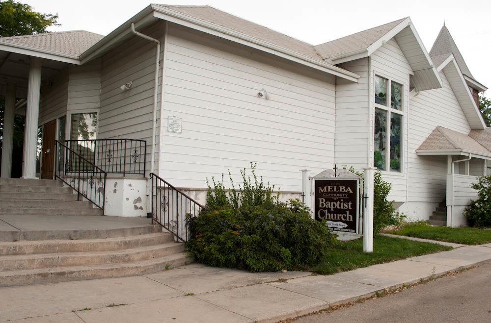 Melba The Melba Community Baptist Church also celebrated its 100th anniversary Saturday, Aug. 11_.jpg