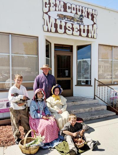 Community celebration to honor local pioneer heritage