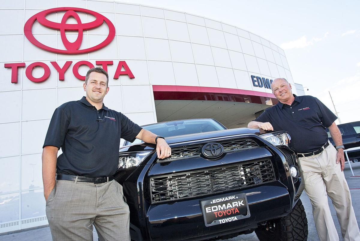 Edmark Family Reflects On 91 Years Of Selling Cars In Nampa Local