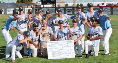 Blue Devils head to State