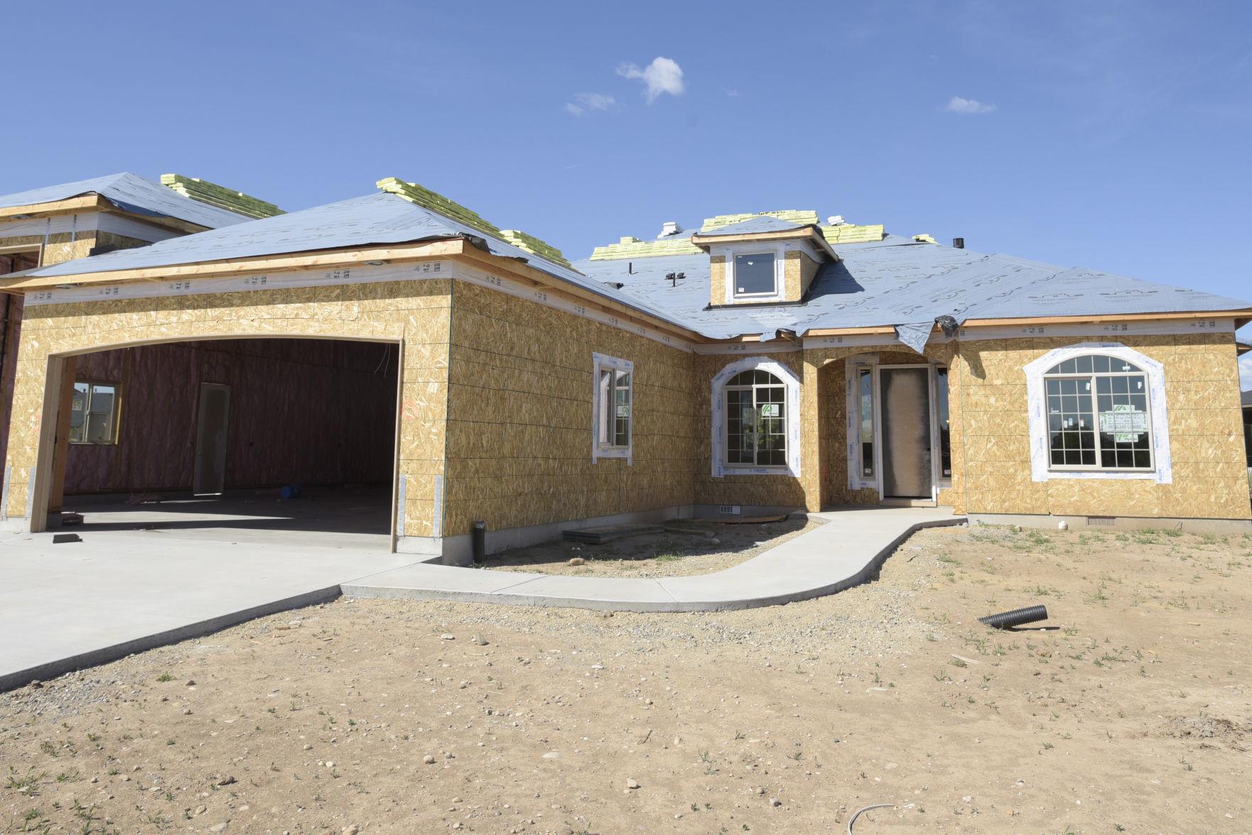 Canyon County housing costs hit new high, Ada continues upward growth   Idaho Press