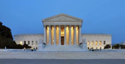 U.S. Supreme Court SCOTUS