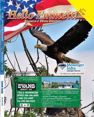 Emmett Messenger-Index | idahopress com
