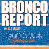 Bronco Report