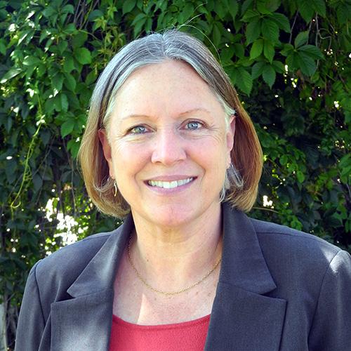 Diana Baird