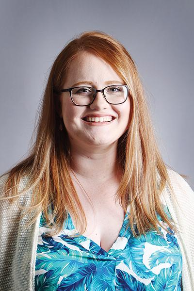 Erin Bamer