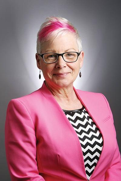 Jeanne Huff