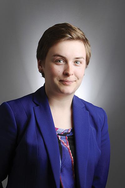 Margaret Carmel