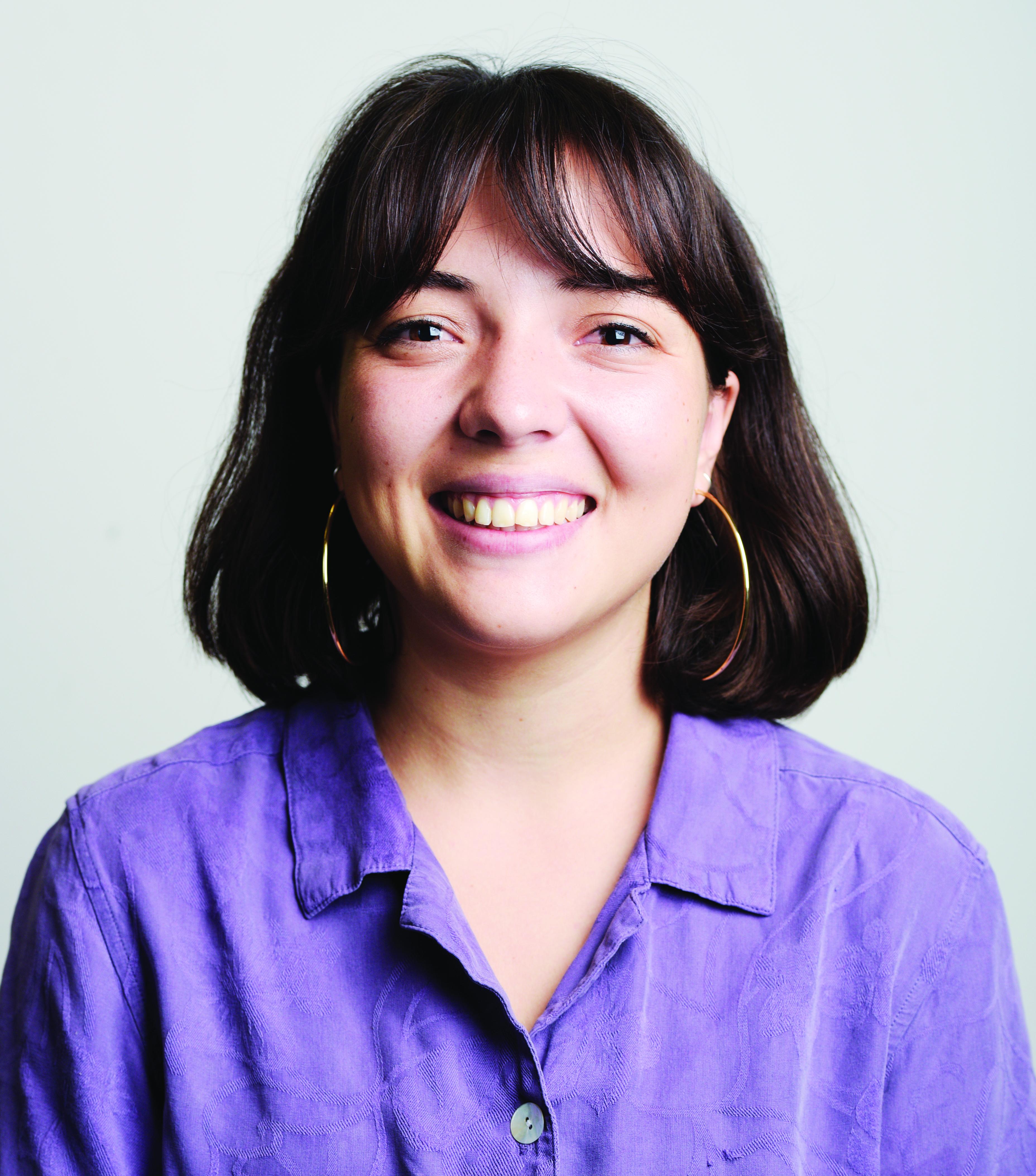 Rachel Spacek