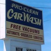 Pro Clean Car Wash >> Pro Clean Car Wash Pocatello Id Idahostatejournal Com