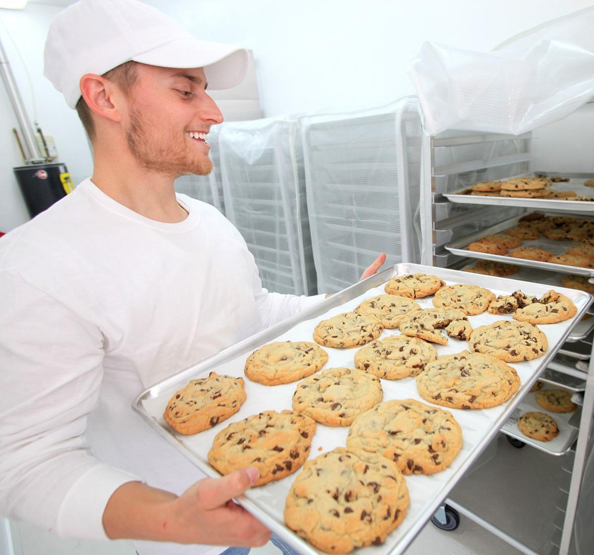 Crumbl Cookies (Pocatello)