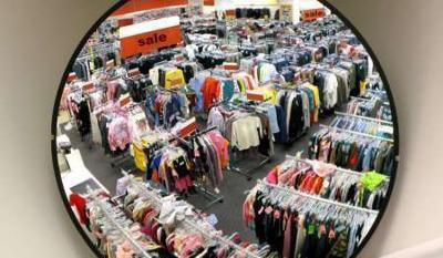 Shoplifting increases in Idaho Falls   Local