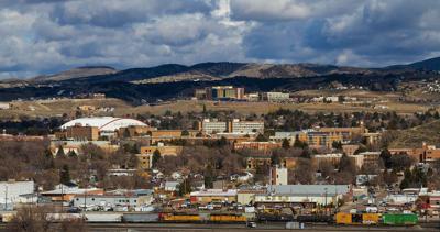 city of pocatello full view