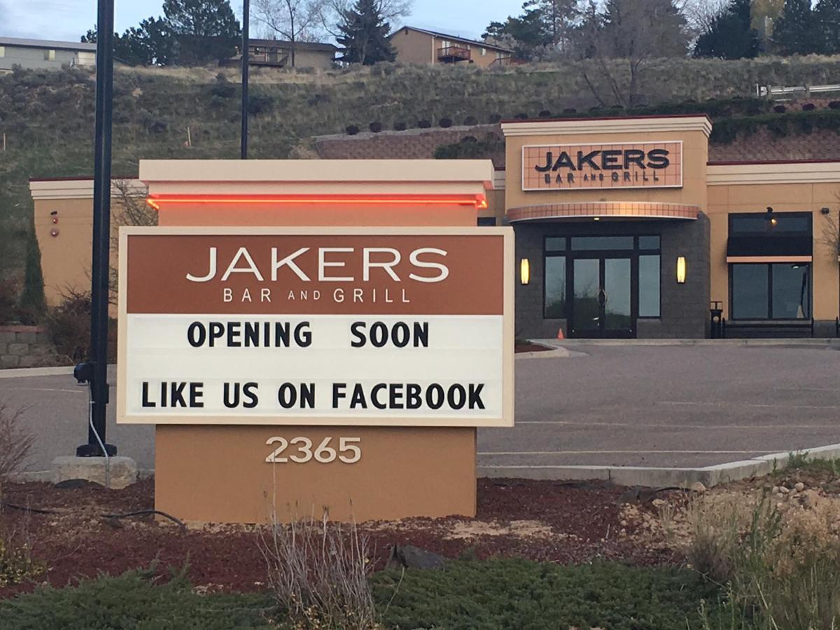 Jakers Bar Grill To Open Pocatello Location On Thursday Members
