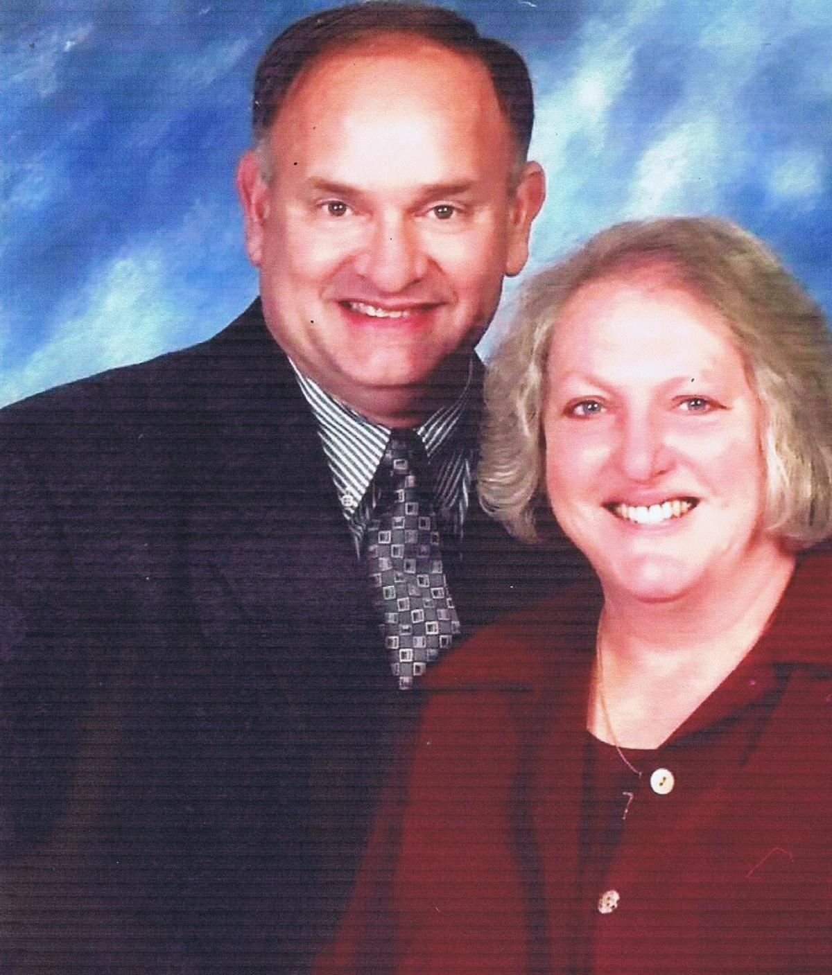 Judy and Paul Yochum 2