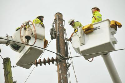 Idaho Power outages
