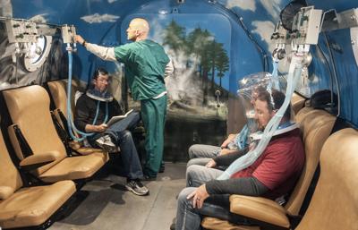 Idaho Hyperbarics