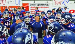 Pocatello High football coach Tom Harrison resigns