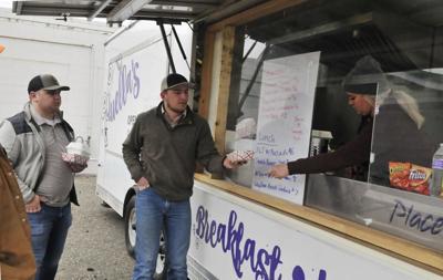 Luella's Food Truck