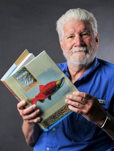 John Sigler's fish book