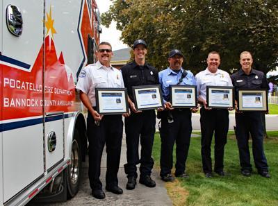 Mission Lifeline winners