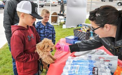Idaho For Pets Sake Expo
