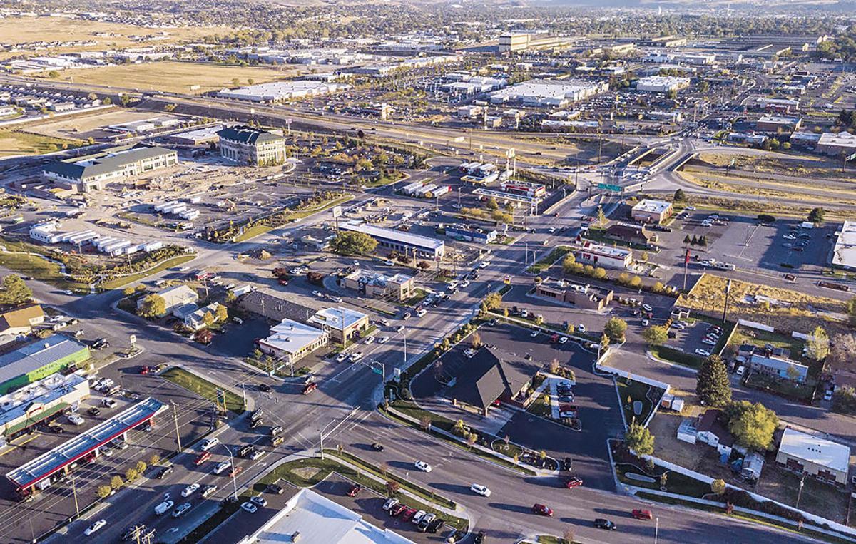 Pocatello-Chubbuck merger