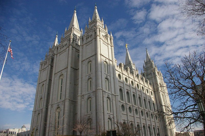 petition pushing lds church to no longer allow bishops to conduct