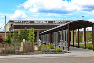 Pocatello Regional Airport