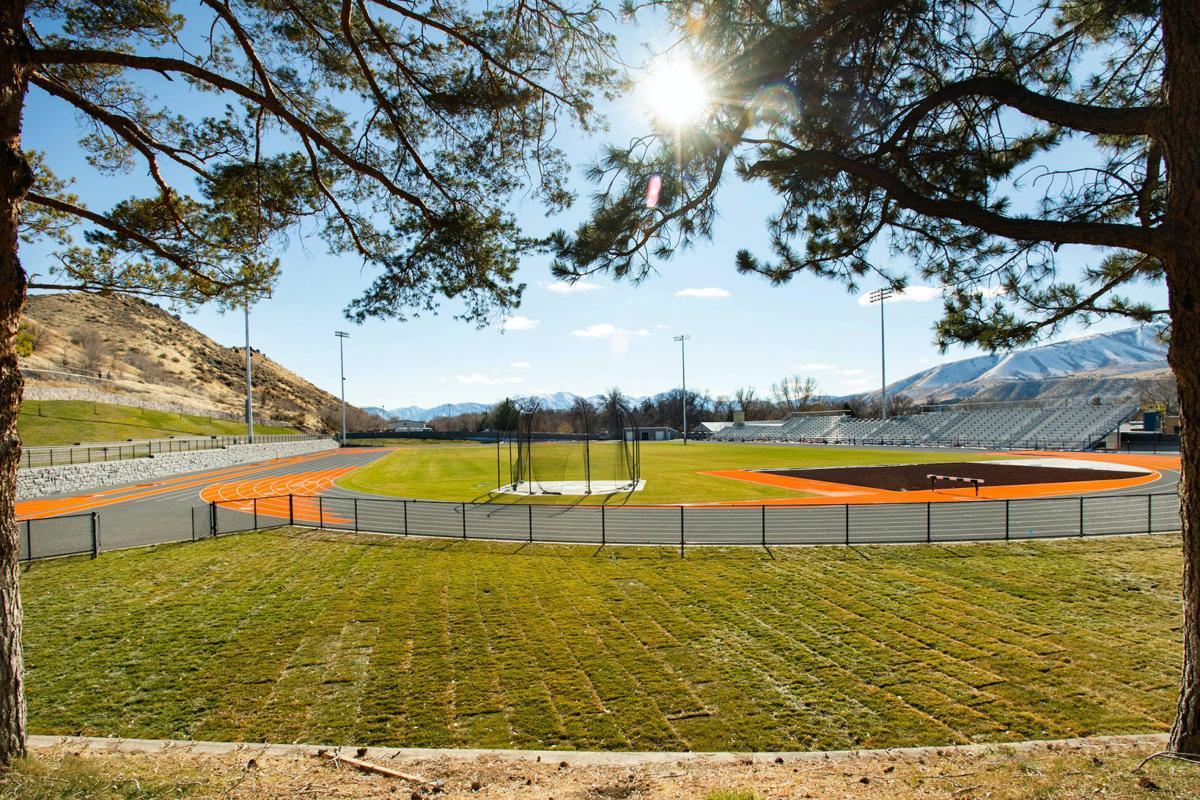 Davis Field 2