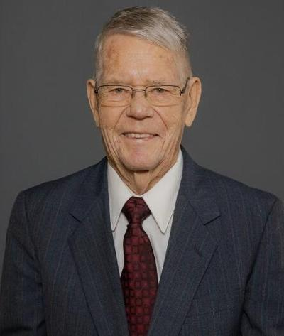 Jerry D. Rowe