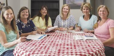 100 Women who Care Pocatello
