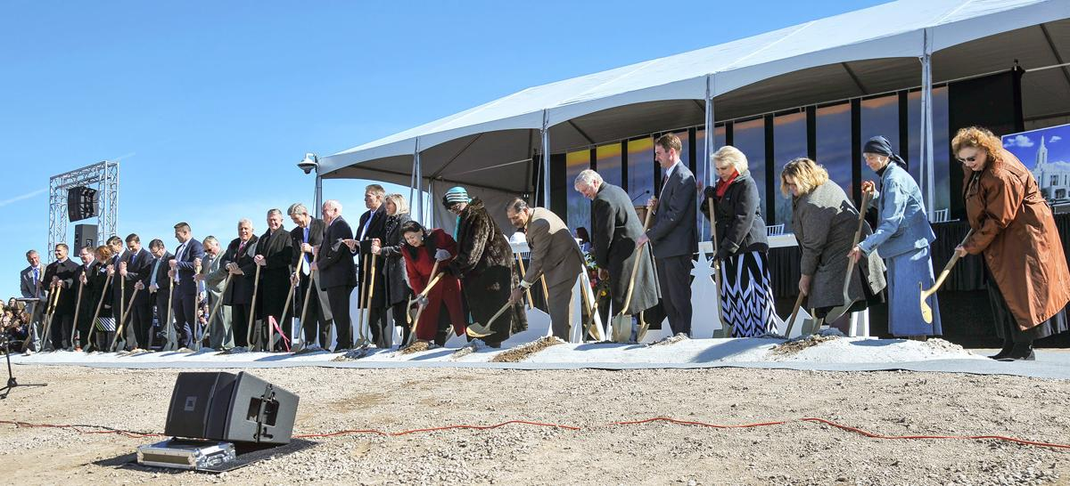 A-6 LDS temple groundbreaking1