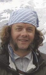 Tim Magnuson